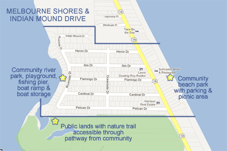 Melbourne Shores Melbourne Beach Homes for Sale