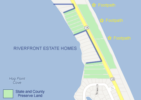 Riverfront Estate Homes Melbourne Beach Homes for Sale