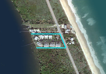 The Cove Melbourne Beach Homes for Sale
