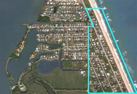 New Melbourne Beach Homes for Sale