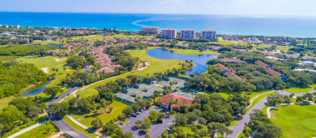 3 Bedroom Oceanfront Condo in Aquarina Beach & Country Club